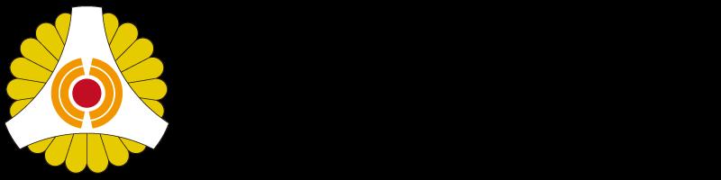 大阪府倫理法人会 Logo
