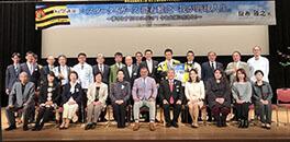 堺市北区倫理法人会の様子(2)