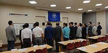 堺市中区倫理法人会の様子(2)