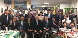 大阪中央区倫理法人会の様子(4)
