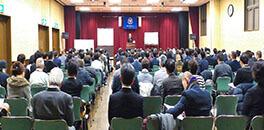 松原市倫理法人会の様子(3)