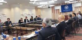 大阪中央区倫理法人会の様子(3)