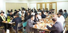 松原市倫理法人会の様子(4)